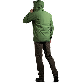 Tatonka Hempton Chaqueta Hombre, living green